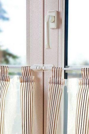 Mit Schönen Gardinen Für Ihr Fenster Baumessecom