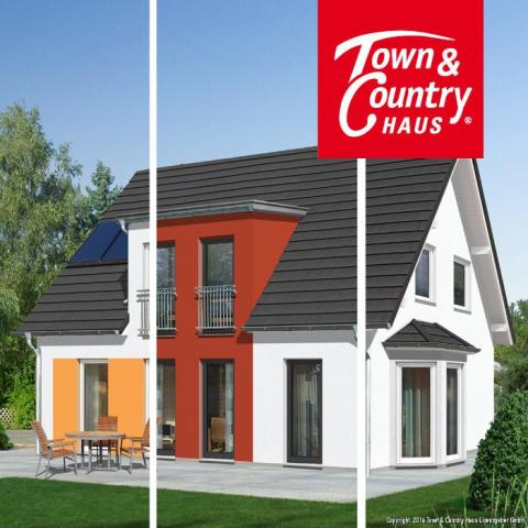 Town and country haus katalog