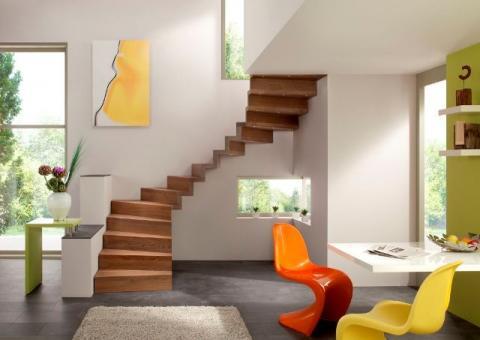 Arcus Treppen baumesse com baumesse bauen wohnen renovieren energiesparen