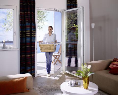 insektenschutz pendelt r. Black Bedroom Furniture Sets. Home Design Ideas