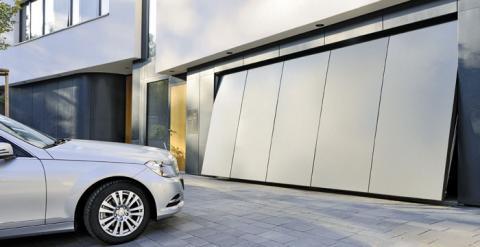 garagentore h rmann. Black Bedroom Furniture Sets. Home Design Ideas