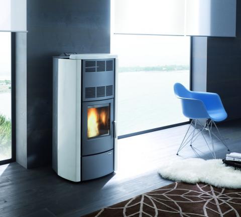 pelletofen toscana. Black Bedroom Furniture Sets. Home Design Ideas