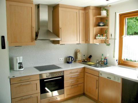 Portas – Küchen-Renovierung   baumesse.com