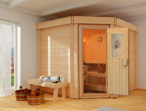Majava Sauna Baumessecom