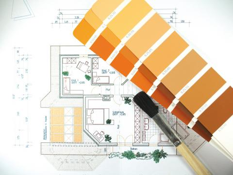 malerarbeiten. Black Bedroom Furniture Sets. Home Design Ideas