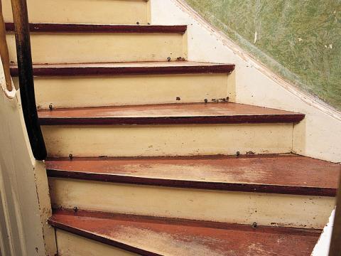 Treppen Verschönern portas treppen renovierung baumesse com